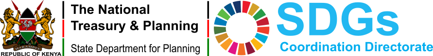 Sustainable Development Goals Coordination Directorate